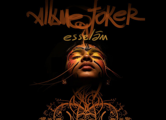 Allâme & Joker – Esselâm