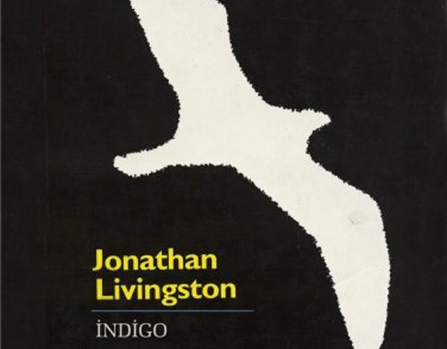 İndigo – Jonathan Livingston