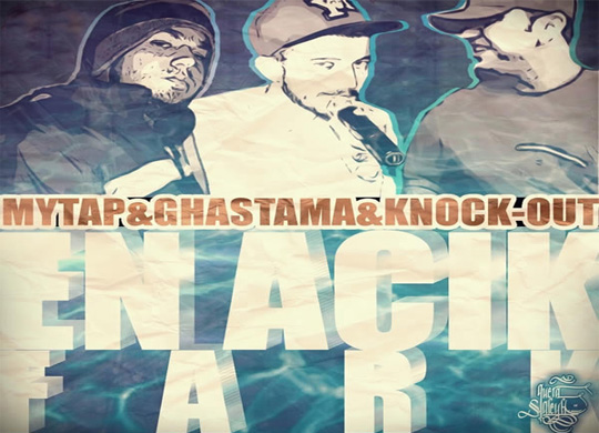 Knock Out & Ghastama & Mytap – En Açık Fark