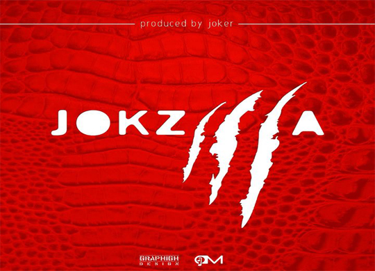 Joker – Jokzilla Part 3