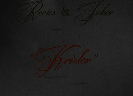 Joker & Revios – Krizler