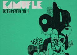 Kamufle – Instrumental Vol.1 (DJ Set)