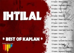 Kaplan – Best Of Kaplan