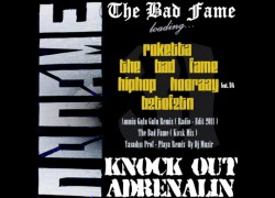 Knock Out & Adrenalin – No Name