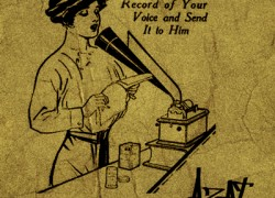 Azat – Make a Record of Your Voice and Send It to Him