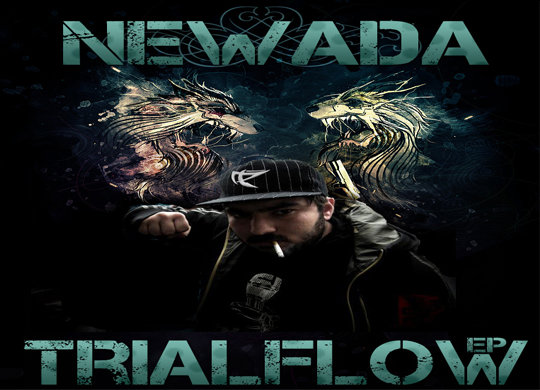 Newada – Trialflow EP