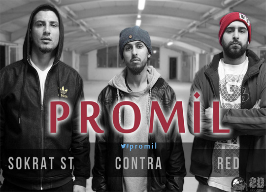 Contra & Sokrat ST & Red – Promil